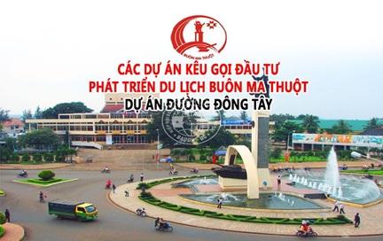 Ban hành Danh mục dự án kêu gọi đầu tư giai đoạn 2016-2020 trên địa bàn tỉnh Đắk Lắk
