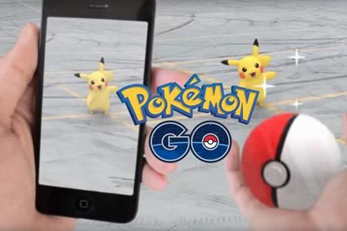 Bộ TT&TT đưa ra 5 khuyến nghị cho người chơi Pokémon Go