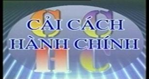 Tăng cường triển khai Kế hoạch CCHC nhà nước giai đoạn 2016-2020