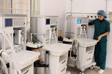 Sử dụng nguồn Quỹ phát triển hoạt động sự nghiệp để mua sắm thiết bị