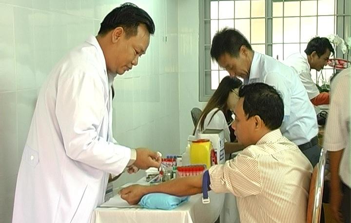 Đắk Lắk có phòng xét nghiệm ký sinh trùng đầu tiên