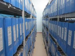 Tham mưu hỗ trợ kinh phí sửa chữa, cải tạo một số phòng kho tại trụ sở Chi cục Văn thư – Lưu trữ