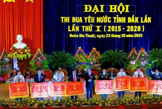 Triển khai kết luận của Thủ tướng Chính phủ về công tác thi đua khen thưởng