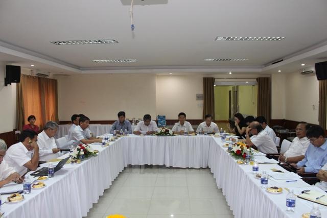 Hiệp hội Cà phê – Ca cao Việt Nam tham vấn các tỉnh Tây Nguyên và doanh nghiệp về Kế hoạch tổ chức Chương trình Ngày cà phê Việt Nam.