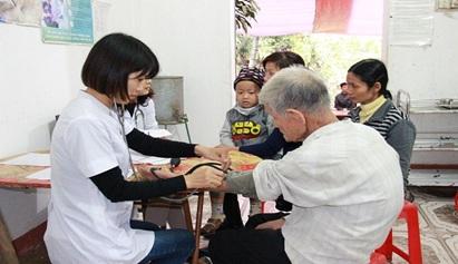Ngày 25/3 là Ngày Công tác xã hội Việt Nam