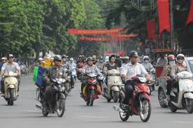 Nghị quyết bãi bỏ quy định mức thu, quản lý và sử dụng phí sử dụng đường bộ đối với  xe mô tô trên địa bàn tỉnh