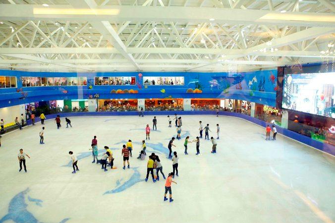 Phê duyệt quy hoạch tổng mặt bằng tỷ lệ 1/500 dự án Trung tâm Hội nghị, dịch vụ, thương mại và Khu vui chơi cho thanh thiếu niên
