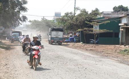Điều chỉnh kế hoạch lựa chọn nhà thầu Gói thầu giám sát thi công xây dựng công trình Đường giao thông liên xã Xuân Phú- Ea Sô, huyện Ea Kar (giai đoạn 1)