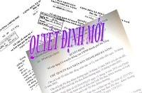 Kiện toàn Ban Chỉ đạo cấp tỉnh và Tổ Thường trực giúp việc Ban Chỉ đạo thực hiện Chỉ thị số 01/1998/CT-TTg và Quyết định số 188/QĐ-TTg của Thủ tướng Chính phủ