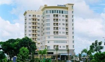 Chuyển nhượng Cụm dịch vụ khách sạn Dakruco Công ty TNHH MTV Cao su Đắk Lắk