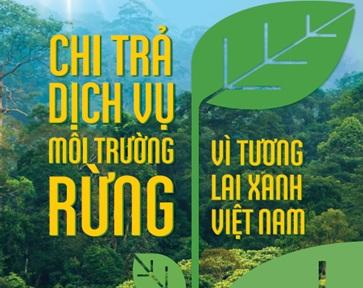 Điều chuyển kế hoạch chi trả DVMTR năm 2016 của xã Krông Nô sang Công ty TNHH MTV Lâm nghiệp Lắk