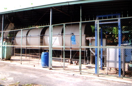 """Thành lập Hội đồng thẩm định Báo cáo đánh giá tác động môi trường của Dự án """"Hỗ trợ xử lý chất thải Bệnh viện đa khoa huyện Krông Năng"""""""