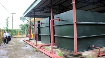 """Thành lập Hội đồng thẩm định Báo cáo đánh giá tác động môi trường của Dự án """"Hỗ trợ xử lý chất thải Bệnh viện đa khoa huyện Lắk"""""""