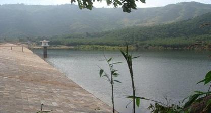 Phê duyệt Phương án phòng, chống lụt, bão năm 2016 công trình thủy lợi Hồ chứa nước Nam Sơn, thành phố Buôn Ma Thuột