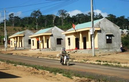 Phê duyệt Kế hoạch Tái định cư và Phát triển Dân tộc thiểu số của tỉnh Đắk Lắk