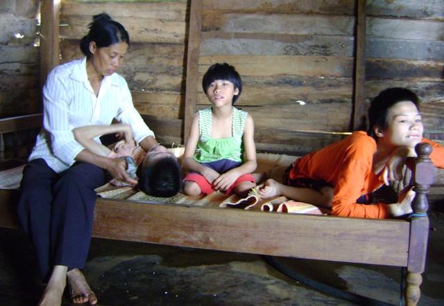 Kế hoạch hành động khắc phục hậu quả chất độc hóa học/dioxin do Mỹ sử dụng trong chiến tranh ở Việt Nam giai đoạn 2016 – 2020 trên địa bàn tỉnh.