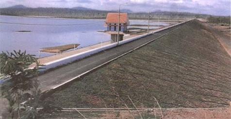 Tỉnh Đắk Lắk đăng ký tham gia đăng ký danh mục dự án tham gia Chương trình Hỗ trợ ứng dụng ứng phó với biến đổi khí hậu (SP-PCC)