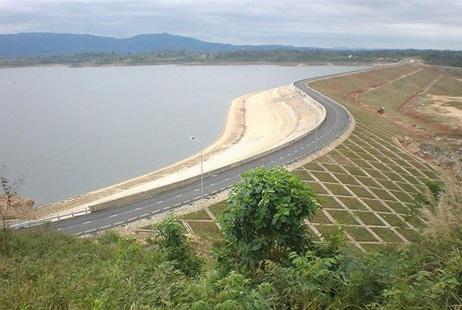 Phê duyệt Phương án phòng, chống lụt, bão năm 2016 công trình thủy lợi Hồ chứa nước Ea Quang, huyện Krông Pắc