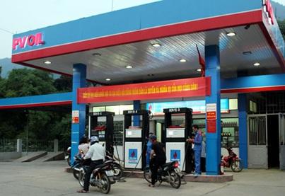 Chủ trương giao đất cho Công ty TNHH thương mại và dịch vụ xăng dầu Nhật Quang để thực hiện Dự án