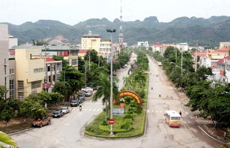 Chủ trương lập Đề án phát triển đô thị trên địa bàn huyện Cư Kuin.