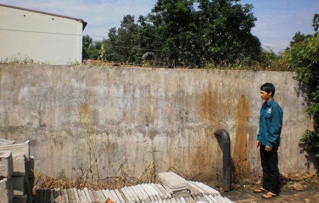 Quy định việc xác định và công bố vùng bảo hộ vệ sinh khu vực lấy nước sinh hoạt