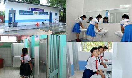 Hỗ trợ kinh phí mua sắm trang thiết bị cho các trường tiểu học, THCS trên địa bàn huyện Ea Súp