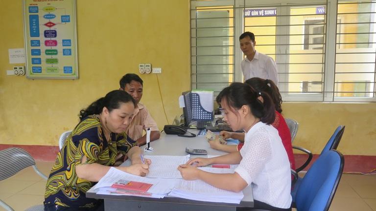 Phương án hỗ trợ kinh phí cho người lao động tại Hợp tác xã kinh doanh điện, nước Ea Kar