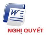 Đề nghị xây dựng Nghị quyết của HĐND tỉnh theo Luật ban hành văn bản QPPL năm 2015.