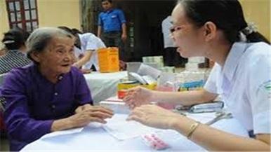 Bổ sung kinh phí thực hiện chi trả chế độ bảo trợ xã hội năm 2016 cho huyện Krông Bông