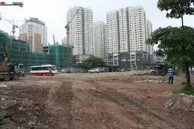Định giá tài sản và bàn giao mặt bằng khu đất đã được thỏa thuận để xây dựng trụ sở làm việc của Chi Cục Thủy sản.