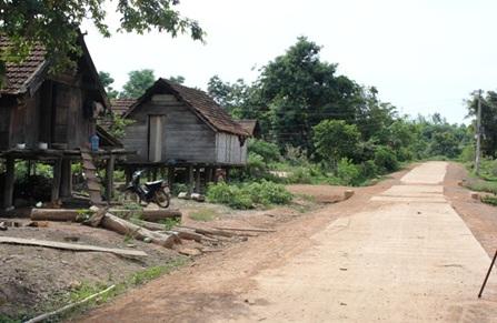 Đề nghị công nhận bổ sung thôn, buôn đặc biệt khó khăn và điều chỉnh xã thuộc vùng dân tộc và miền núi năm 2016 của tỉnh Đắk Lắk
