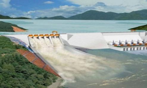 Phê duyệt Phương án phòng chống lũ, lụt vùng hạ du đập do xả lũ hồ chứa hoặc sự cố đập công trình thủy điện Ea M'Đoal 2 năm 2016