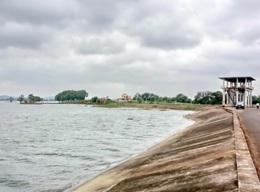 Xin hỗ trợ vốn Ngân sách Trung ương và Trái phiếu Chính phủ để đầu  tư dự án đa mục tiêu Cải tạo, nâng cấp và đầu tư xây dựng mới một số hạng mục của Hồ Ea Kao.