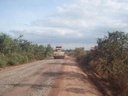 Tiếp tục thực hiện dự án Đường giao thông từ xã Cư Drăm, huyện Krông Bông đi huyện Khánh Vĩnh, tỉnh Khánh Hòa.