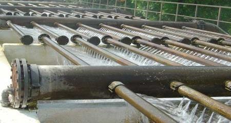 Điều chỉnh kế hoạch đấu thầu một số gói thầu thuộc dự án Cấp nước
