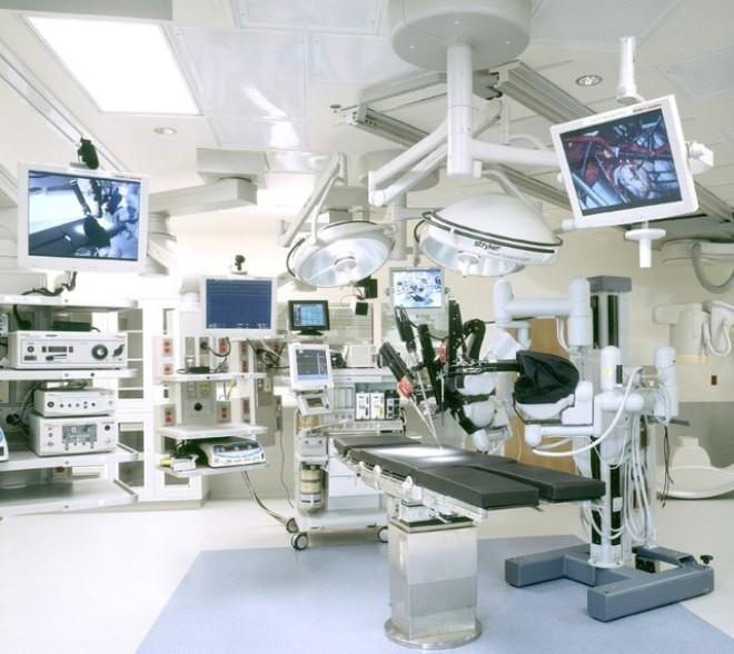 Phê duyệt kế hoạch lựa chọn nhà thầu dự án: Mua sắm thiết bị y tế của Bệnh viện Mắt Đắk Lắk