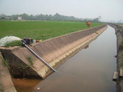 Phê duyệt Đề cương và dự toán xây dựng Định mức kinh tế kỹ thuật cho công tác quản lý công trình thủy lợi