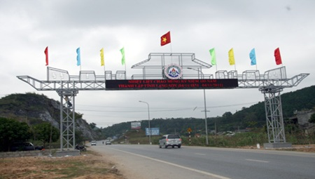 Tạm ứng ngân sách tỉnh năm 2016 cho UBND huyện Ea Kar