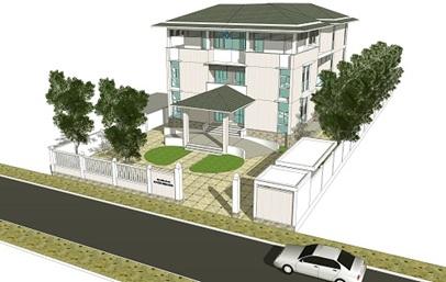 Thống nhất địa điểm xây dựng Trụ sở làm việc Chi cục Thi hành án dân sự huyện Krông Búk