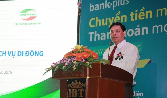 Viettel Đắk Lắk kỷ niệm 12 năm kinh doanh dịch vụ di động và giới thiệu sản phẩm mới.