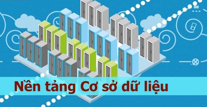 Phê duyệt thiết kế thi công và tổng dự toán dự án: Phát triển hệ thống cơ sở dữ liệu về thông tin khoa học và công nghệ tỉnh Đắk Lắk, giai đoạn 2016–2020.