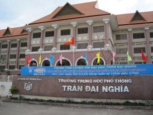 Chủ trương đầu tư dự án Trường THPT Trần Đại Nghĩa, xã Cuôr Knia, huyện Buôn Đôn (giai đoạn 3)