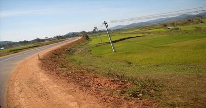 Tham mưu thực hiện nội dung trả lời của Bộ Giao thông vận tải về đầu tư tuyến quốc lộ và đường tỉnh
