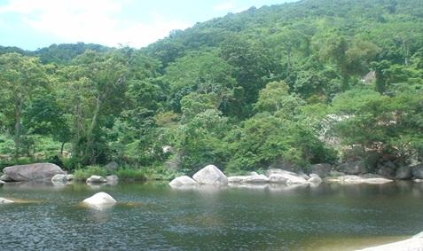 Đầu tư dự án xây dựng và phát triển Vườn Quốc gia Chư Yang Sin giai đoạn 2