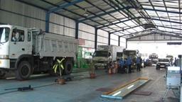 Thành lập Trung tâm đăng kiểm phương tiện cơ giới đường bộ 47-05D trực thuộc Công ty TNHH đầu tư phát triển Hà An D&K