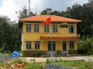 Thống nhất mở rộng khuôn viên đất Trụ sở làm việc Hạt Kiểm lâm huyện Krông Búk