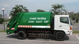 Thực hiện hỗ trợ cơ sở giết mổ gia súc tập trung, khu thu gom rác tập trung và mua xe vận chuyển rác theo cơ chế, định mức tại Nghị quyết số 173/2015/NQ-HĐND của HĐND tỉnh