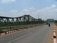 Đầu tư xây dựng, khai thác công trình cầu 110 đường Hồ Chí Minh
