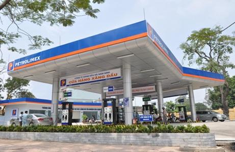 Mở mới các cửa hàng xăng dầu trên địa bàn tỉnh.