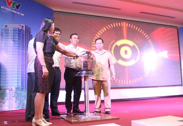 Ra mắt kênh truyền hình Quốc gia VTV5 Tây Nguyên